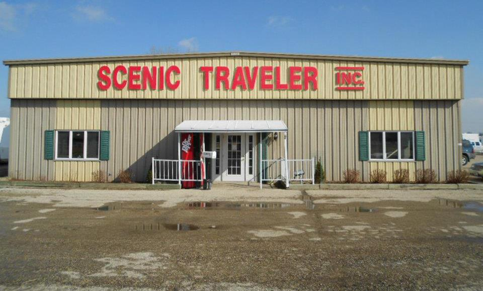 Featured RV Dealer: Scenic RV Centers