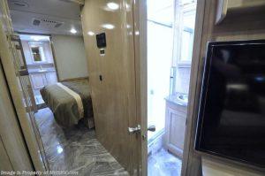 2018 Coachmen Sportscoach 408DB bedroom 2 bathrooms