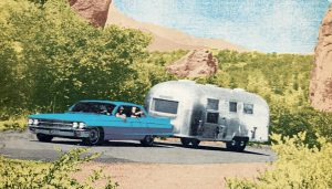 Throwback Thursday: 1965 Airstream 26 Overlander