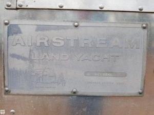 1965 Airstream 26 Overlander