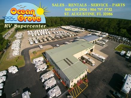 Featured Dealer: Ocean Grove RV Supercenter