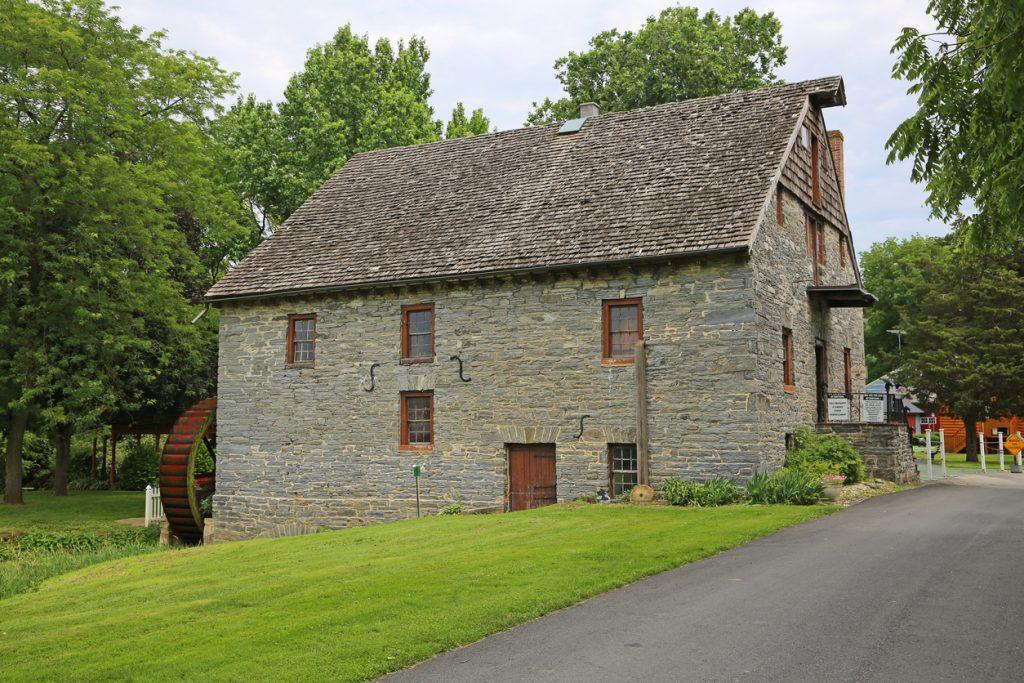 Farmar Mill