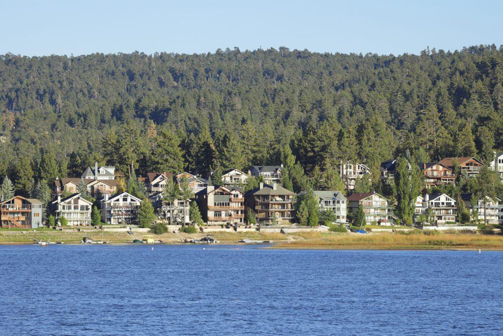 Big Bear Lake - California