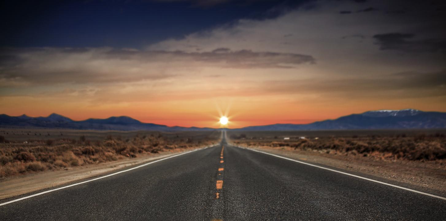 America's Loneliest Road
