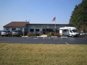 Dealer Spotlight: Parkview RV Center