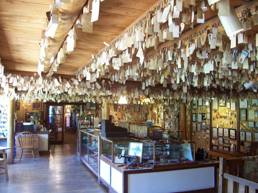baldplate_inn_key_collection_Colorado