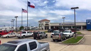 Featured RV Dealer: PPL Motor Homes