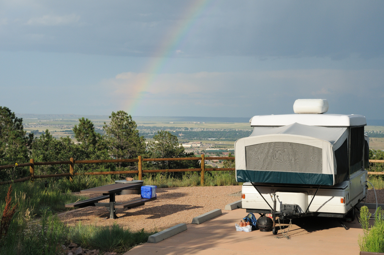 Must Have RV Features Before You Buy – Pop-ups and Expandables