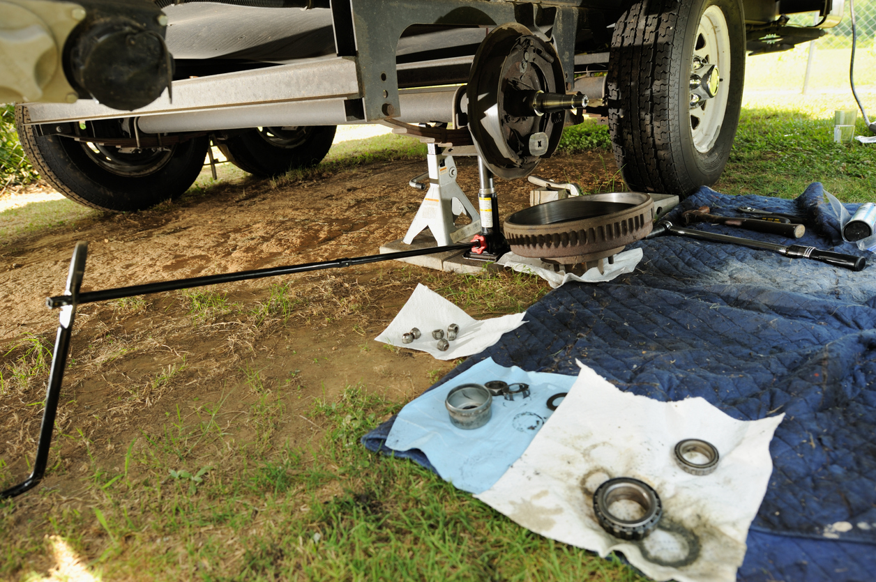 Great RV Parts To Have On Hand As A Spare