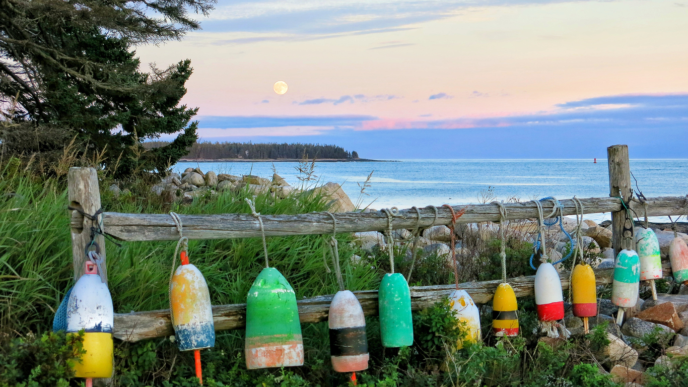 Little Known Travel Destinations in Maine and What to do There