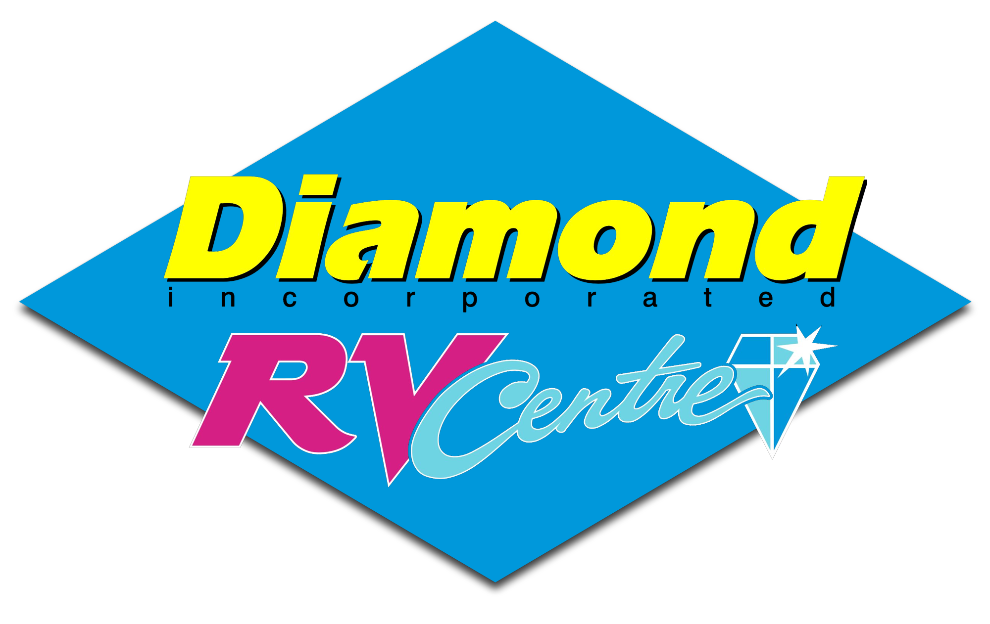 Featured Dealer- Diamond RV Centre
