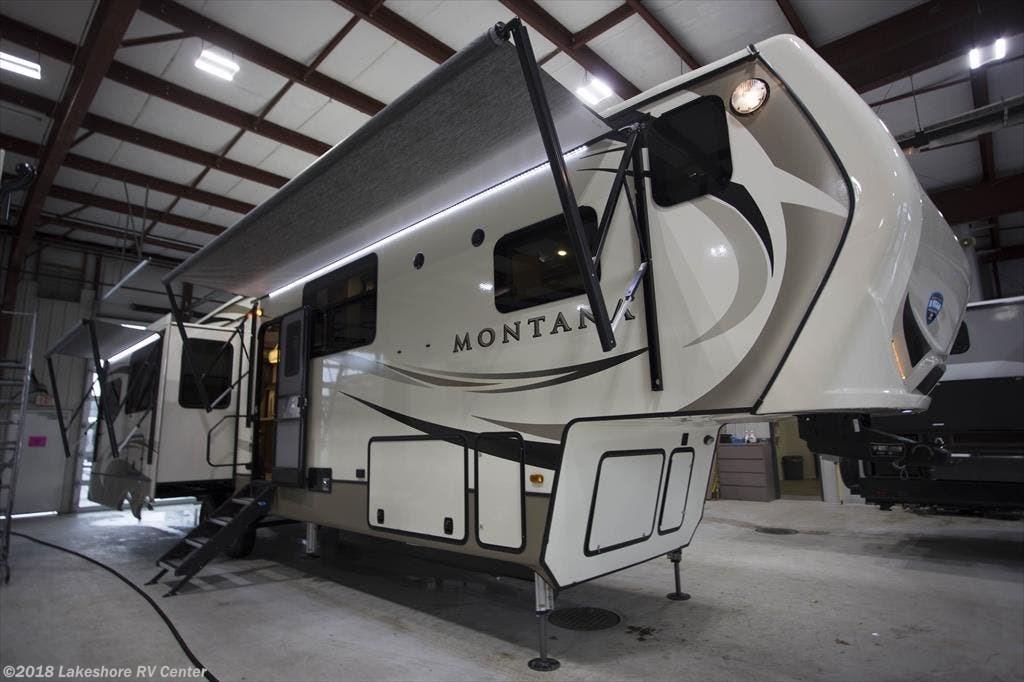 Find of The Week: 2018 Keystone Montana 3810MS