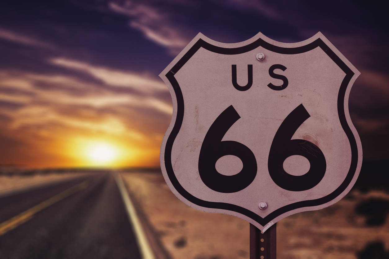 10 Fun Throwback Attractions on Historic Route 66
