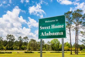 Little Known Travel Destinations in Alabama