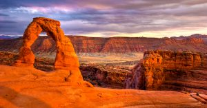 North America's Top 7 Natural Wonders
