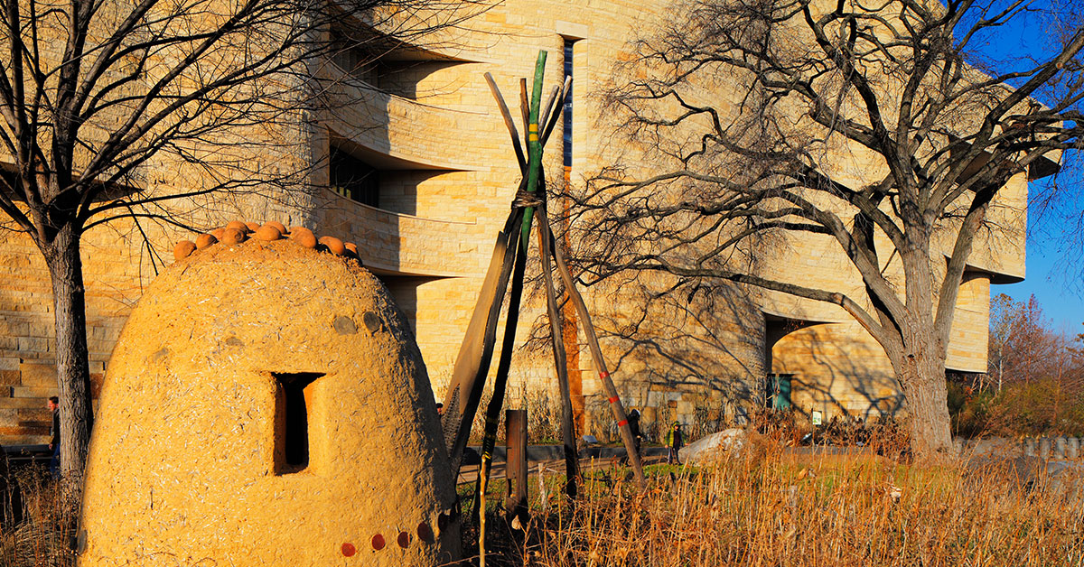 Top Travel Destinations to Learn More About Native American History & Culture