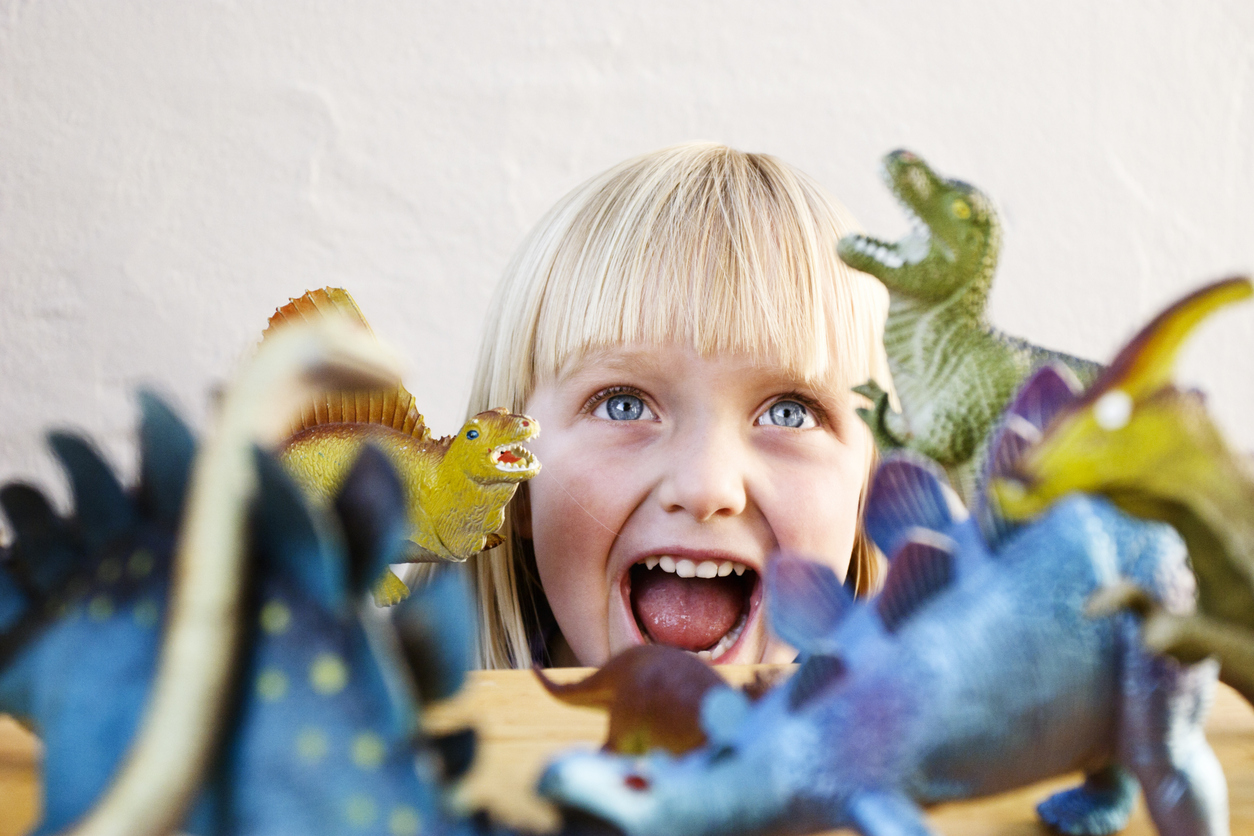 Favorite Family Trips for Junior Dinosaur Lovers