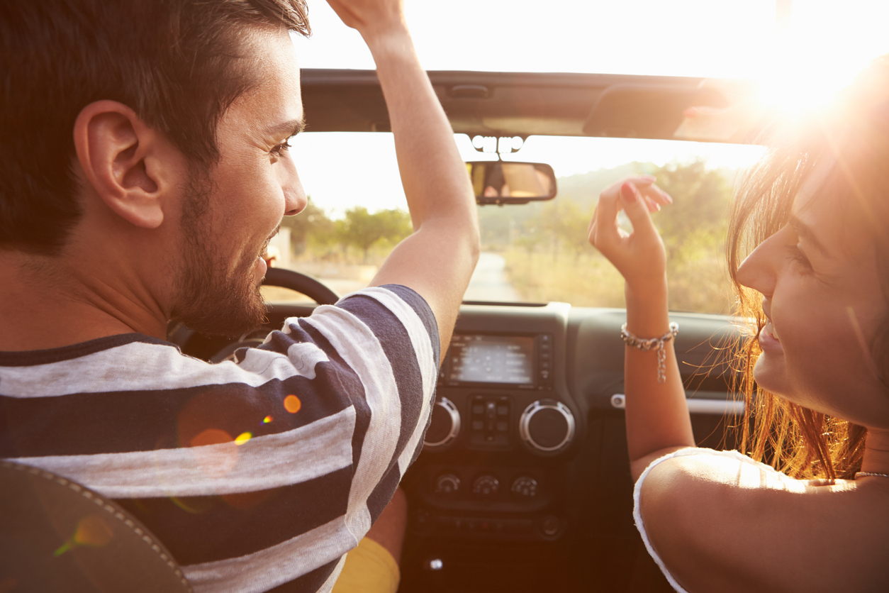 Throwback Summer Songs for Your Next Road Trip Playlist