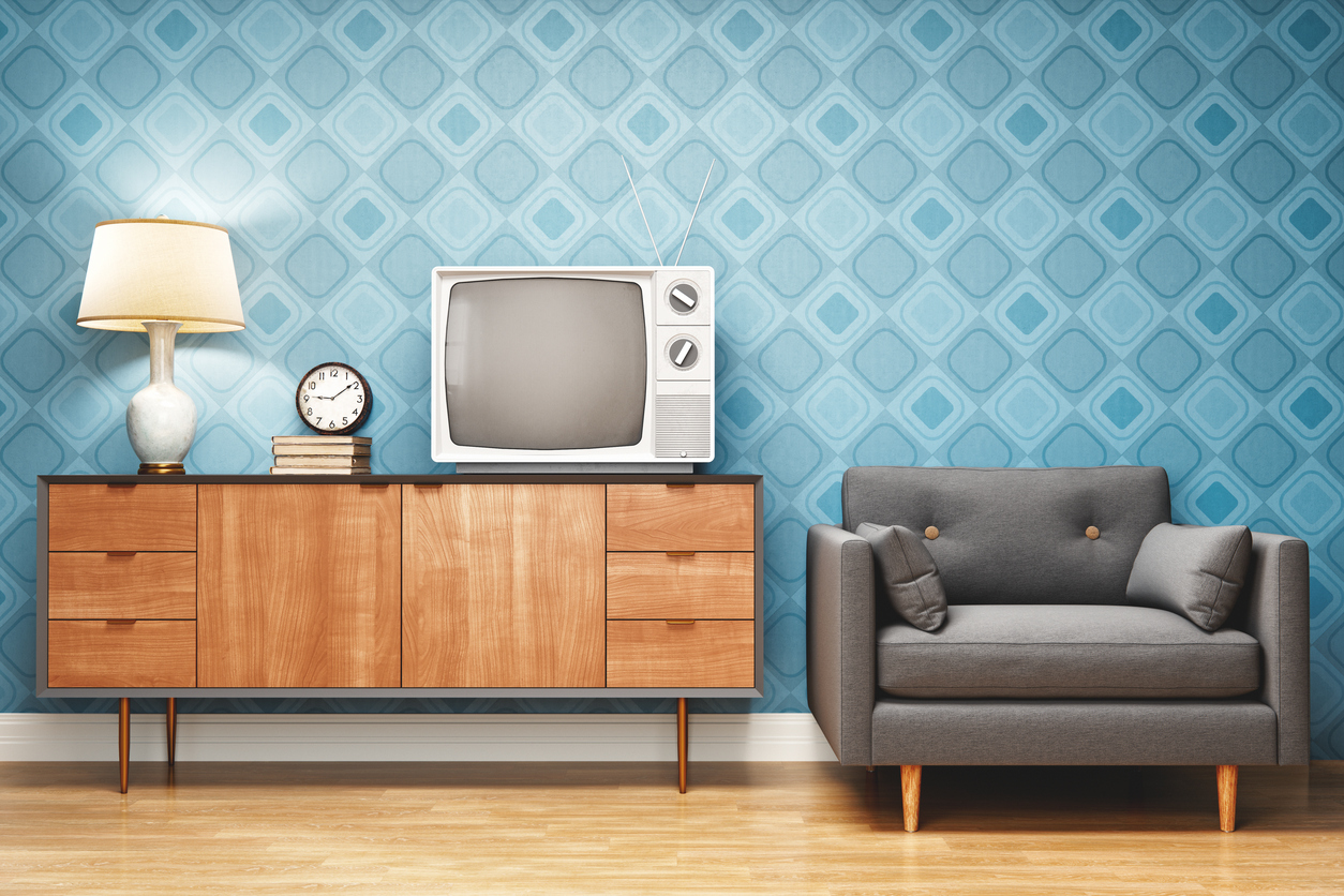 Vintage Camper Decor for Your Home or RV