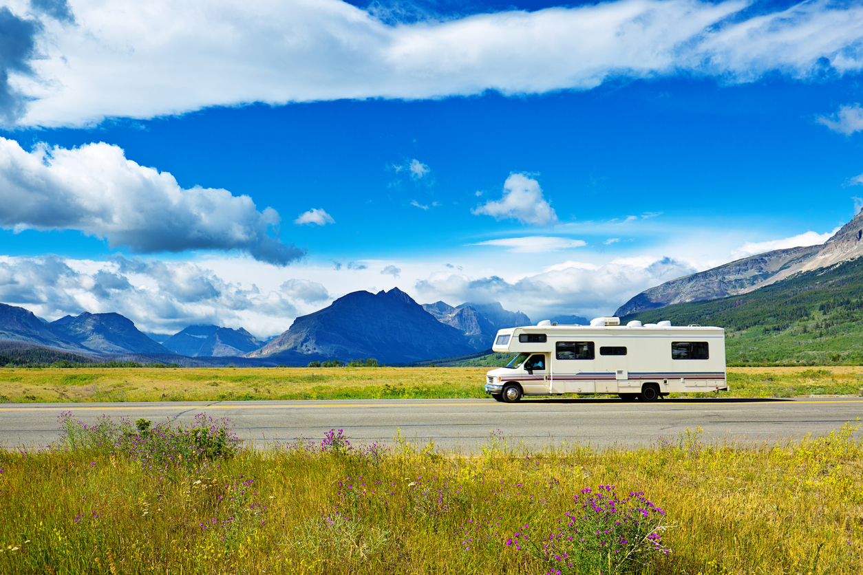RV Maintenance Checklist Before Each Road Trip