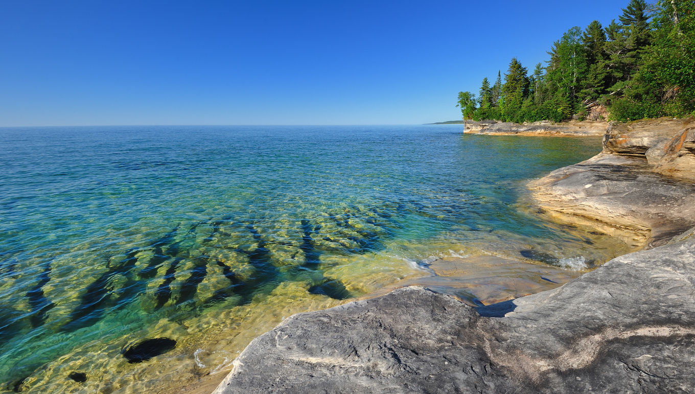 Best Places to Camp When You Visit the Great Lakes