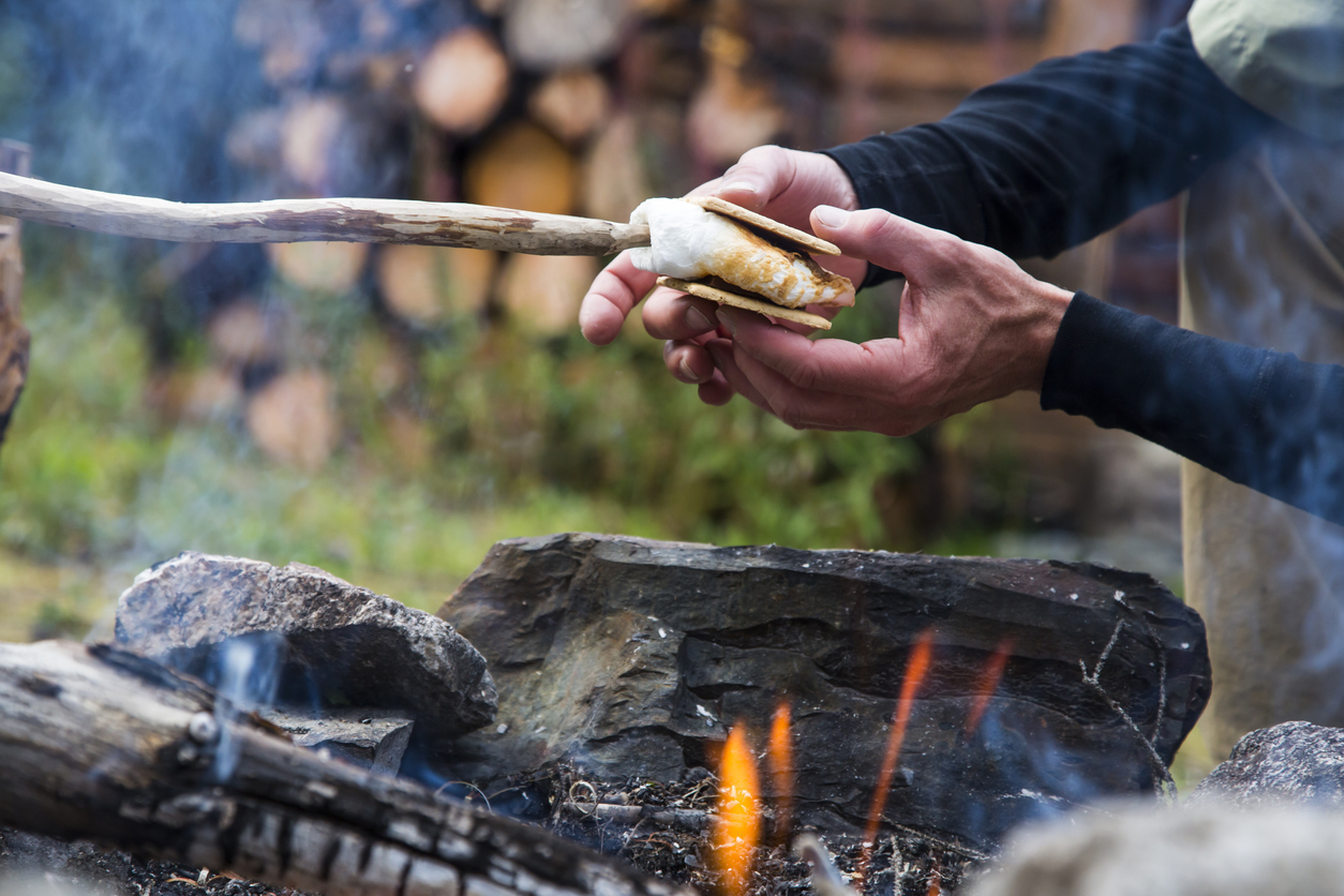 Best S'mores Recipes for Old-School Campfire Fun