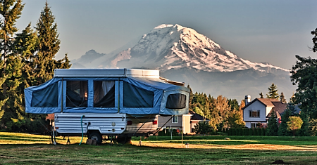 Everything you need to know about buying a pop up camper