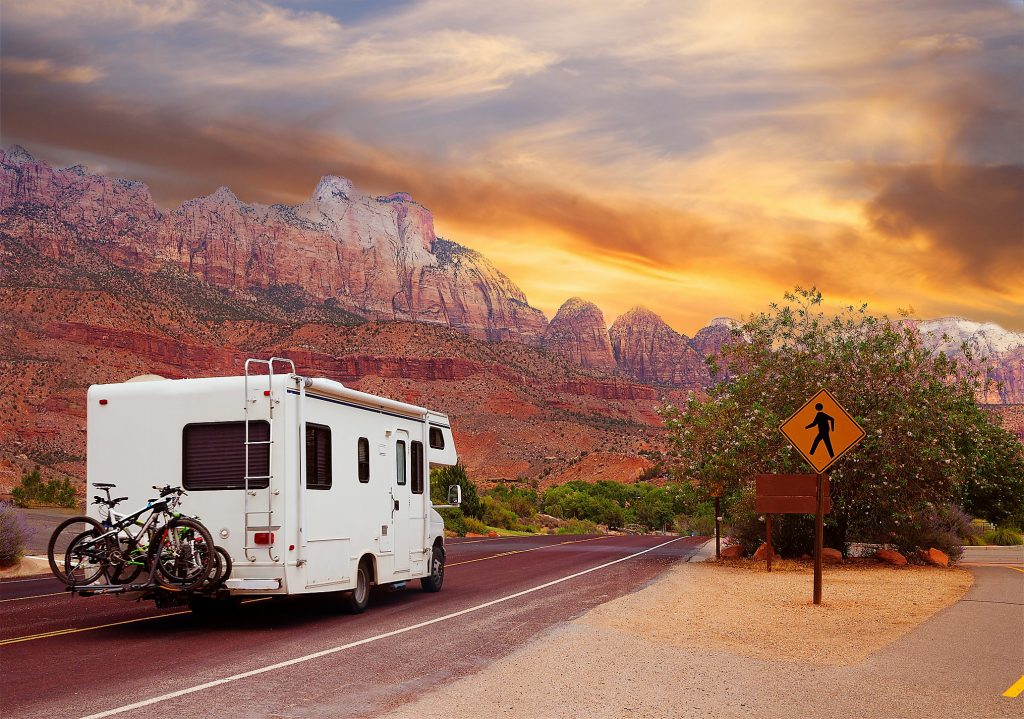 Class C Motorhome Pros and Cons