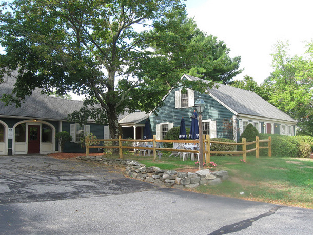 Country Tavern Restaurant- Nashua