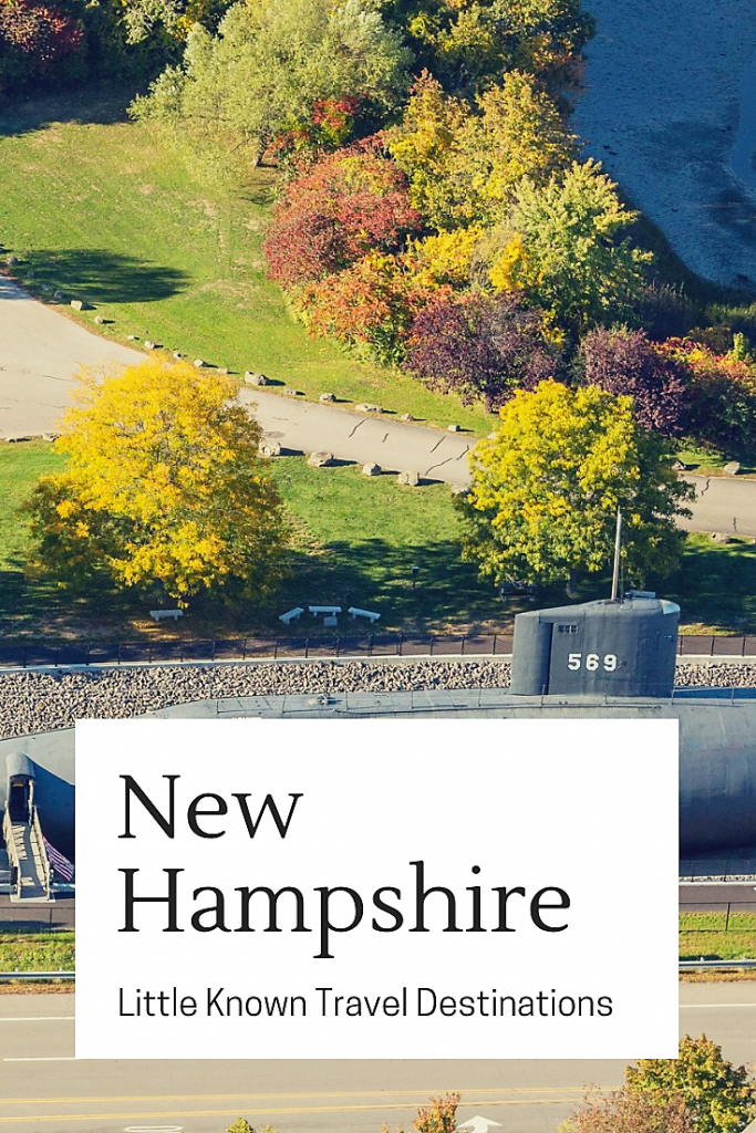 Check out the beautiful North East with these little known New Hampshire Travel destinations.