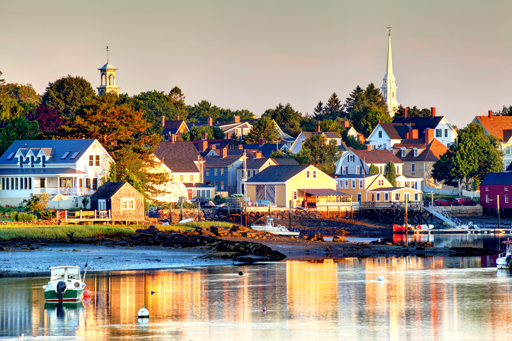 Little Known Travel Destinations in New Hampshire