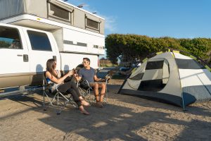 Top 10 Benefits of Owning a Truck Camper
