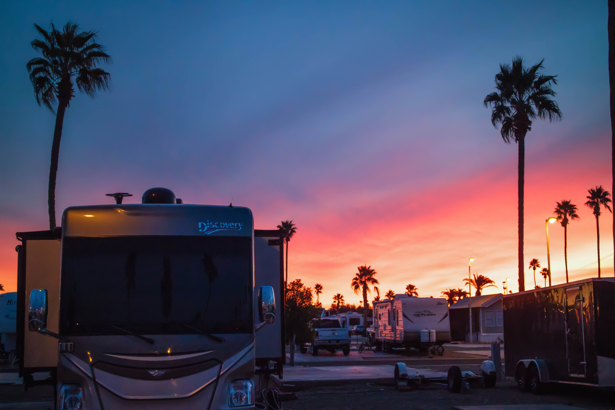 Timeless RV Movies To Add To Your Watch List