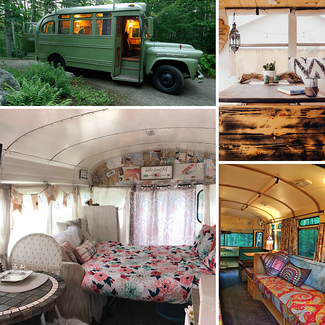 Out of This World Bus Conversions To Inspire Your Next Build