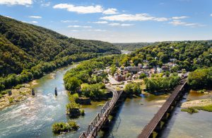 The Most Beautiful Small Towns in Every State (North Carolina – Wyoming)