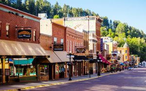The Most Beautiful Small Towns In Every State (Alabama – Kansas)
