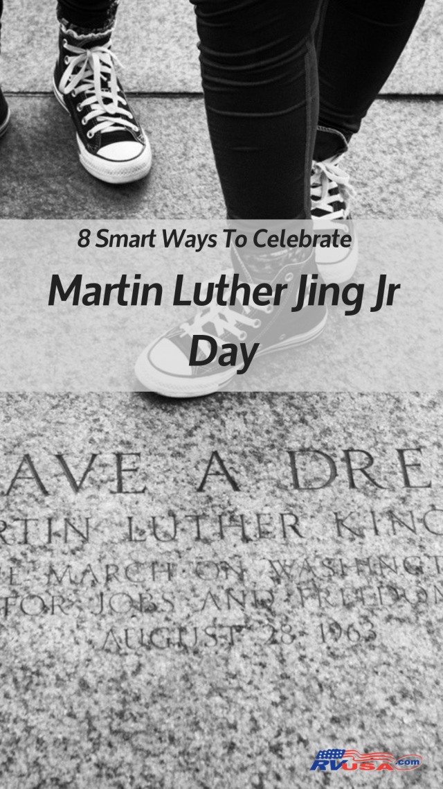 8 Educational Ways to Celebrate Martin Luther King Jr Day