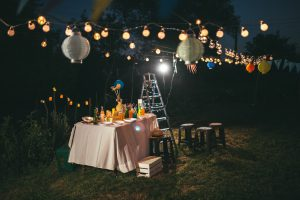 Romantic Camping Escapes for Valentine's Day
