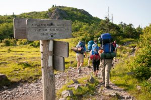 Eight Best Hiking Trails in the US