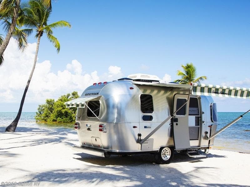 Things You Don't Know About Airstream