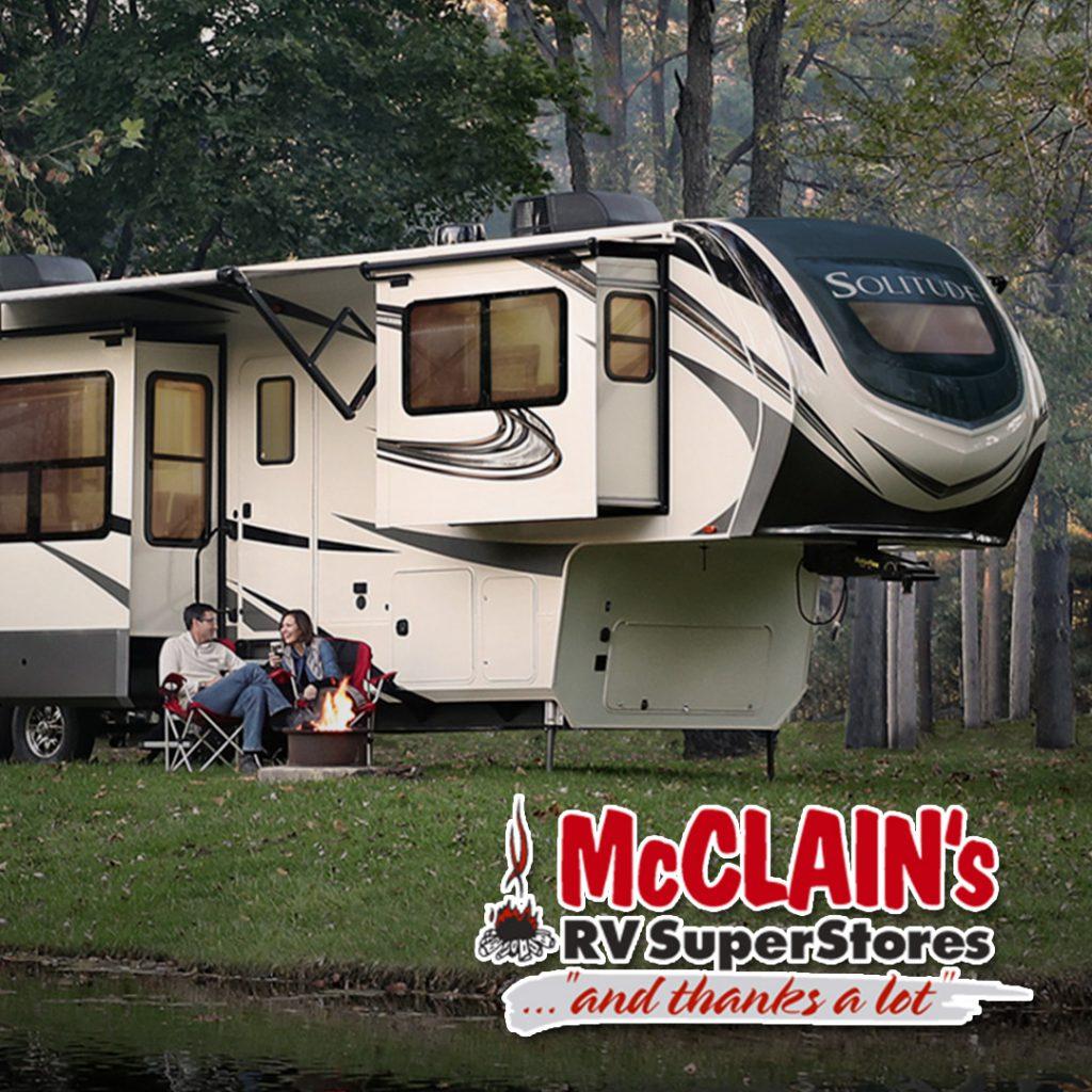 McClain's RV Superstore