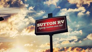 George Sutton RV in Eugene, Oregon