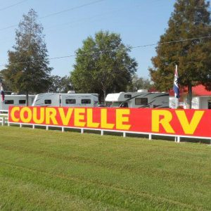 Everything You Need to Know About Courvelle's RV in Louisiana