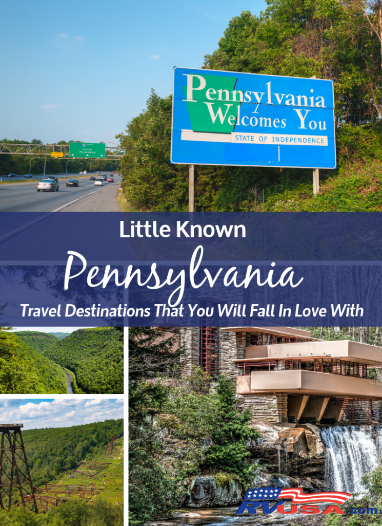 Looking for more little known travel destinations? We have a whole series you can check out here and plan your perfect road trip through the entire USA!