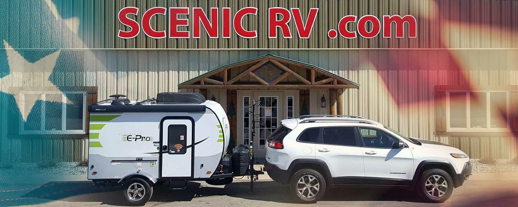 Featured Dealer: Scenic RV