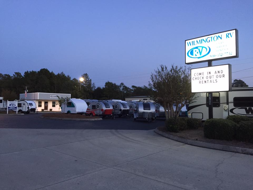Featured Dealer: Wilmington RV