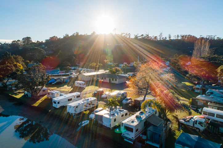 The Ultimate Checklist for Buying a Used RV