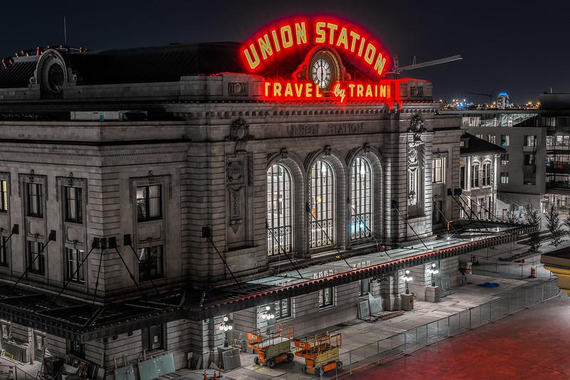 union station colorado