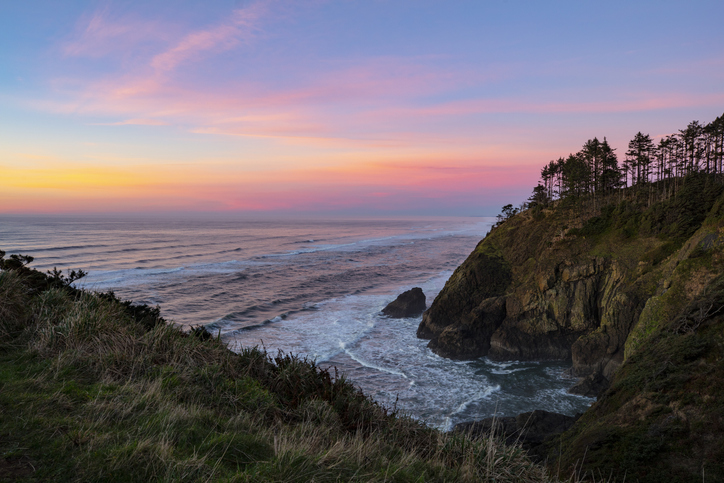 Best Scenic Views in Washington State