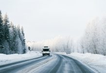 RV Winterization Basics for Newbies